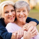 What 'Is' Elder Care near Simpsonville, SC?