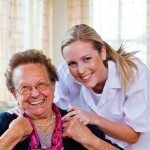 Elder Care in Greenville SC