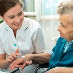 Home Care in Laurens SC