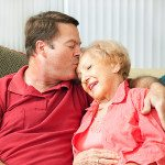 Caregiver in Columbia SC