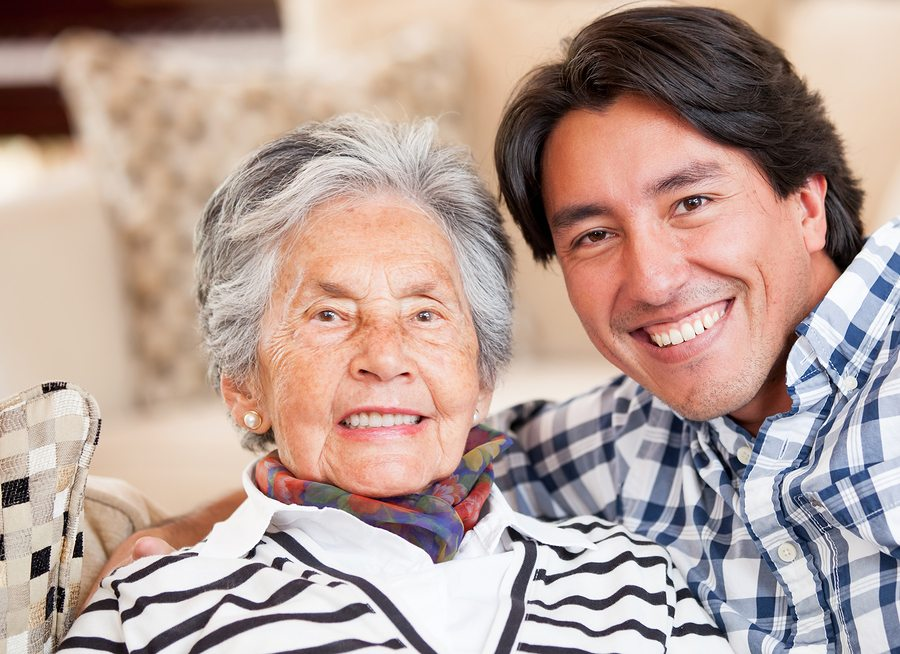 Where To Meet American Senior Citizens In Australia