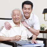 Signs Your Life Is Being Impacted as a Caregiver for Dad