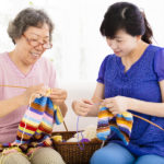 Crafts Can Provide Great Mental Stimulation for Someone with Alzheimer's
