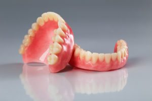 Elderly Care in Laurens SC: Denture Care Mistakes