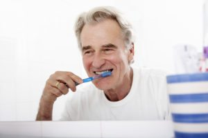 Elderly Care in Greenville SC: Maintaining Oral Health with Dementia
