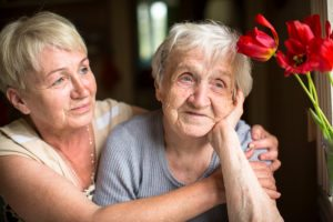 Senior Care in Seneca SC: Using Body Language to Communicate