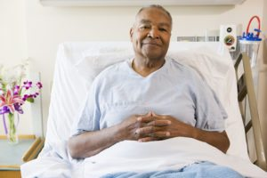 Caregiver in Greer SC: Reducing the Risk of Hospital Readmission