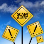 "Senior Care in Greenville SC: ""Smishing"" Scams"