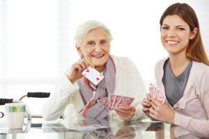 Elderly Care in Mauldin SC: Planning Fun Activities
