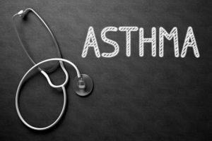 Senior Care in Mauldin SC: Having an Asthma Care Plan