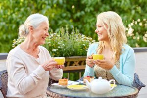 Caregiver in Seneca SC: Tips for Eating Out with Diabetic Seniors