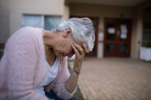 Caregiver in Laurens SC: Managing Anxiety