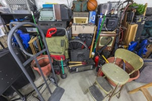 Elderly Care in Seneca SC: Helping a Senior Who Has a Hoarding Tendency
