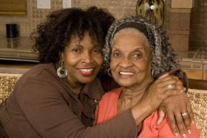 Senior Care in Greer SC: Coping with Change
