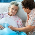 Elder Care in Seneca SC: Caring for a Senior in the Final Stage of Alzheimer's Disease