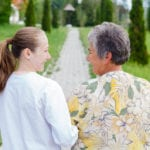 Caregiver in Greenville SC: Moving More Each Day