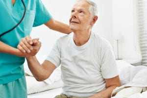 Home Care in Laurens SC: Post-Surgical Assistance