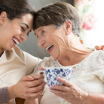 Elder Care in Spartanburg SC: 5 Reasons to Hire Elder Care