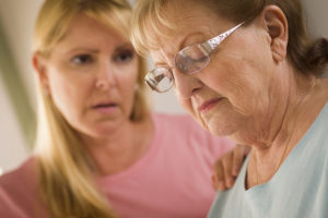 Elderly Care in Simpsonville SC: Why Your Aging Relative is Resisting In-Home Care