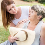 Elderly Care in Spartanburg SC: Why Did Your Senior Fall?