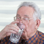 Elder Care Laurens SC: Is Your Dad Drinking Enough Water Each Day? A Study Finds Almost Half of Today's Elderly Don't