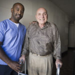 Elderly Care Greenville SC: Are Hallways a Danger Spot for Your Senior?