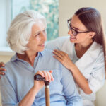 Home Care Spartanburg, SC: Accepting Help and Seniors